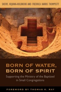 Born of Water, Born of Spirit: Supporting the Ministry of the Baptized in Small Congregations
