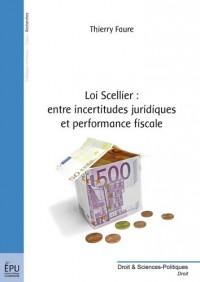 Loi Scellier : entre incertitudes juridiques et performance fiscale