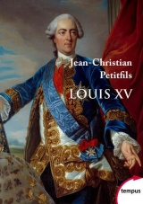 Louis XV [Poche]