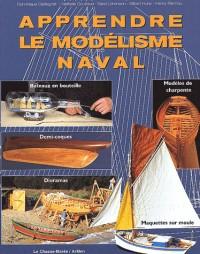 Apprendre le modelisme naval