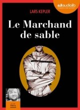 Le Marchand de sable: Livre audio 2 CD MP3 [Livre audio]