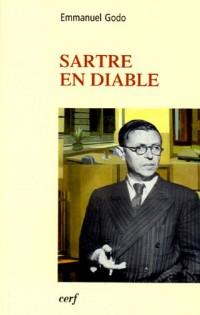 Sartre en diable