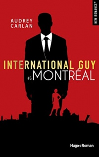 International Guy - tome 6 Montréal (New Romance)