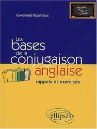 Les bases de la conjugaison anglaise : Rappels et exercices