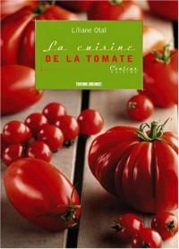 La cuisine de la tomate