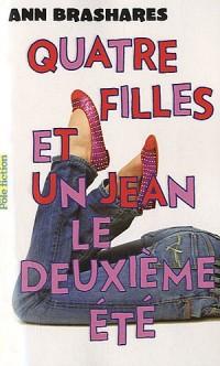 Quatre filles et un jean, II:Le deuxième été