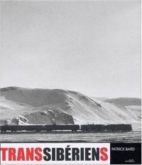 Transsibériens