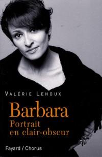 Barbara : Portrait en clair-obscur