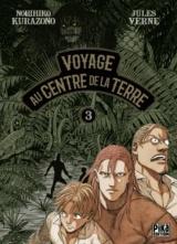 Voyage au Centre de la Terre T03
