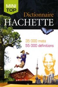 Dictionnaire Hachette de la Langue française Mini : 35 000 mots