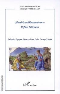 Identités méditerranéennes