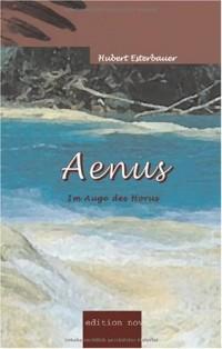 Aenus - Im Auge des Horus (Livre en allemand)