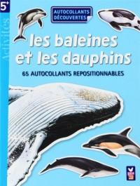 Les baleines et les dauphins