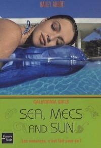 California Girls, Tome 4 : Sea, mecs and sun