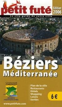 Le Petit Futé Béziers Méditerranée