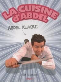 La cuisine d'Abdel : 59 Recettes