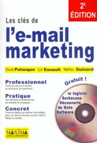 Les Clés de l'e-mail marketing