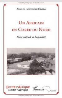 Africain en coree du nord entre solitude et hospitalite