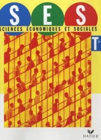 Sciences économiques et sociales Tle