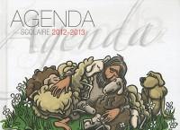 Agenda Scolaire 2012 - 2013