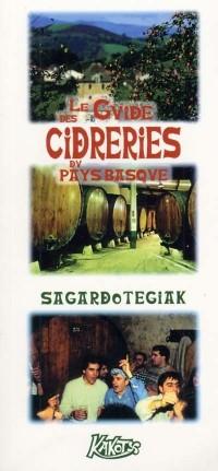 Guide des cidreries