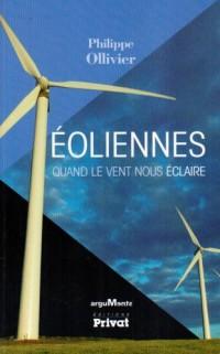Eoliennes : Quand le vent nous éclaire
