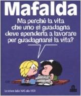 Mafalda. Le strisce dalla 1645 alla 1920
