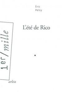 L'Eté de Rico