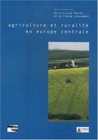 Agriculture et ruralité en Europe centrale