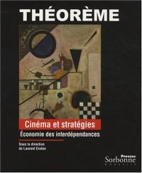 Cinéma et stratégies : Economie des interdépendances