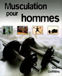 Musculation pour hommes