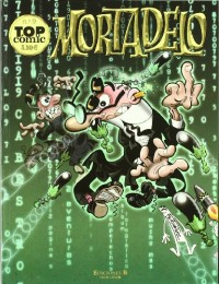 Mortadelo y filemon (top comic)nº 9