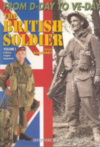 1944-45 British Soldier: The British Soldier