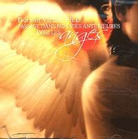 Passage dans nos vies antérieures avec les anges - 1 CD