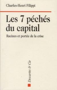 Le Peche du Capital