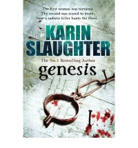 [ GENESIS BY SLAUGHTER, KARIN](AUTHOR)PAPERBACK