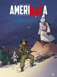 Amerikkka T8: Les milices du montana