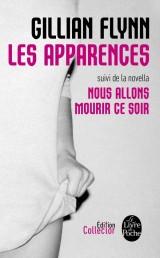 Les Apparences - Edition Collector avec bonus [Poche]