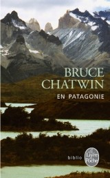 En Patagonie [Poche]