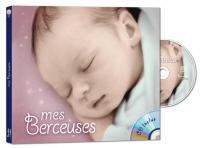 Mes berceuses (1CD audio)