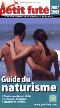 Le Petit Futé Guide du naturisme