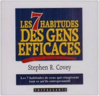 Les 7 Habitudes des Gens Efficaces (livre audio)
