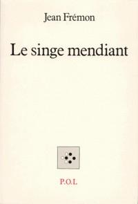 Singe Mendiant