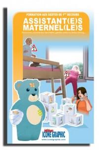 Livre : Assistante maternelle