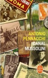 Canal Mussolini [Poche]