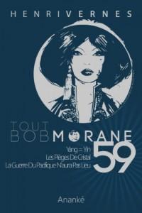 Tout Bob Morane - 59