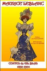 Contes de Gil Blas 1892-1904