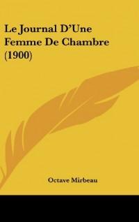 Le Journal D'Une Femme de Chambre (1900)
