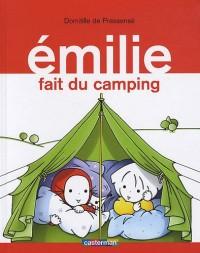 Emilie, Tome 13 : Emilie fait du camping