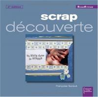 Scrap découverte